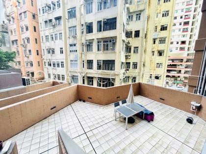 Diva - For Rent - 739 sqft - HKD 43K - #291270