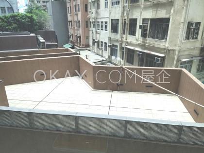 Diva - For Rent - 739 sqft - HKD 20M - #291270