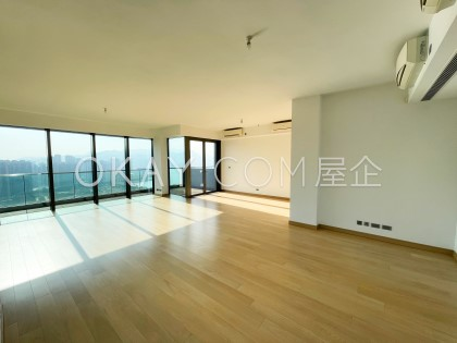 Double Cove - For Rent - 2769 sqft - HKD 124.5K - #391624