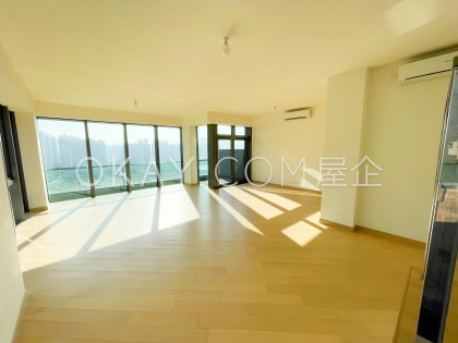 Double Cove - For Rent - 2706 sqft - HKD 115.6K - #391637