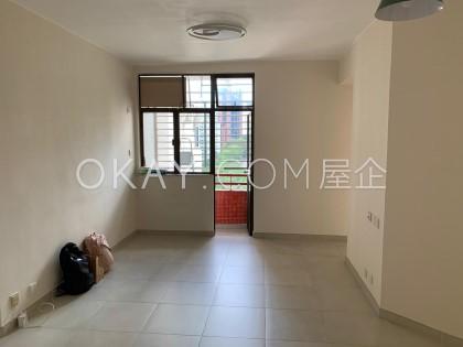 Dragon Centre - For Rent - 516 sqft - HKD 21K - #170423