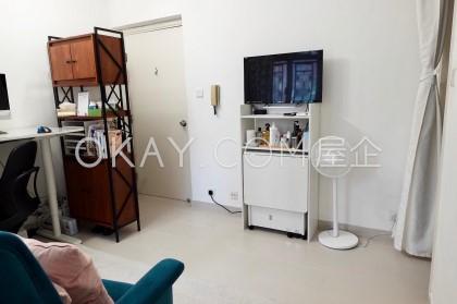 Dragon Centre - For Rent - 290 sqft - HKD 5.48M - #170377