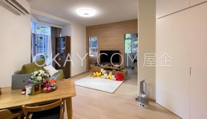 Dragon Centre - For Rent - 520 sqft - HKD 8.5M - #170570