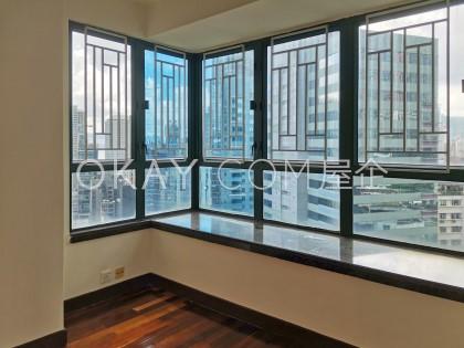 Dragon Court - For Rent - 581 sqft - HKD 32K - #95526