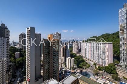 Dragon Garden - For Rent - 1588 sqft - HKD 43.8M - #86050