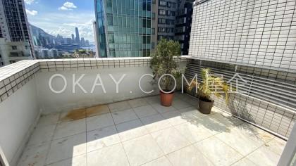 Dragon View Garden - For Rent - 830 sqft - HKD 28M - #17857