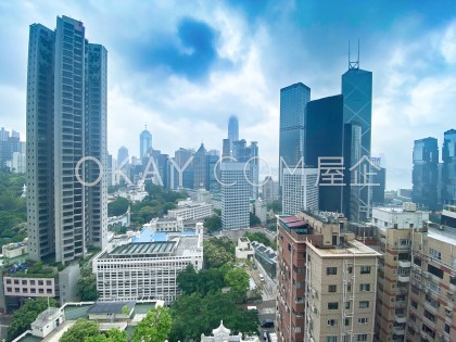Dragon View - Macdonnell Road - For Rent - 2351 sqft - HKD 70M - #119513