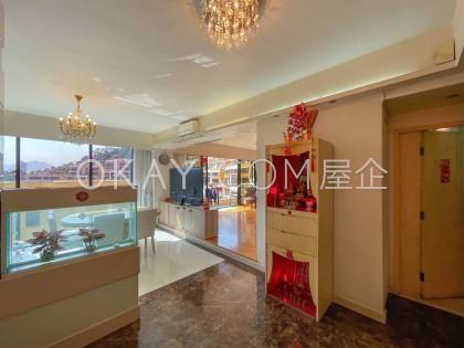 Dynasty Heights - Dynasty Villa - For Rent - 2032 sqft - HKD 62M - #391418