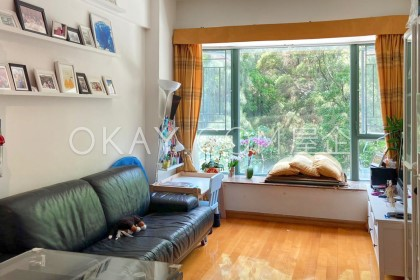 Dynasty Heights - Sky Lodge - For Rent - 620 sqft - HKD 13M - #395377