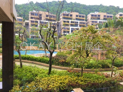 Dynasty Heights - Tropicana - For Rent - 888 sqft - HKD 22.5M - #383330