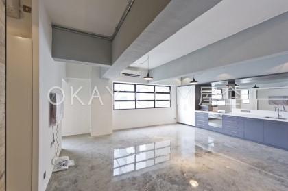 E Tat Factory Building - For Rent - HKD 40M - #375909