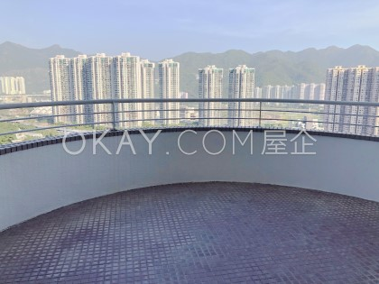 Eden Gardens - For Rent - 2276 sqft - HKD 45.2K - #386691