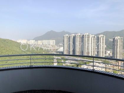 Eden Gardens - For Rent - 2276 sqft - HKD 48.4K - #386692