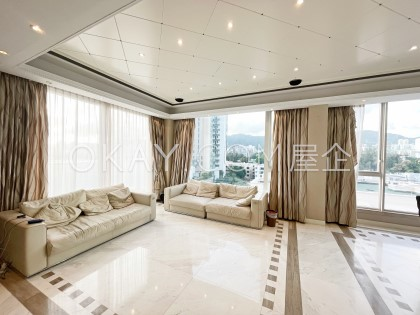 Eight College - For Rent - 2663 sqft - HKD 138K - #396836