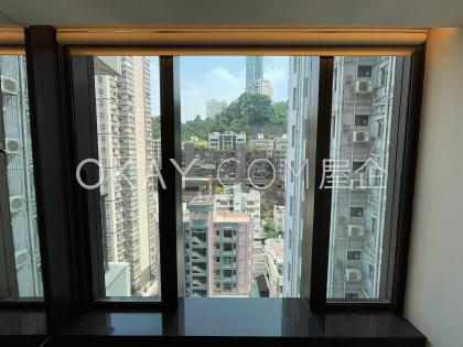 Eight Kwai Fong Happy Valley - For Rent - 426 sqft - HKD 22.8K - #387228