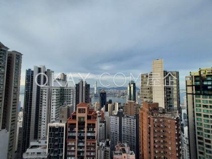 Elegant Terrace - For Rent - 1114 sqft - HKD 57K - #20612