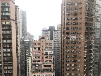 Elegant Terrace - For Rent - 1110 sqft - HKD 55K - #52655