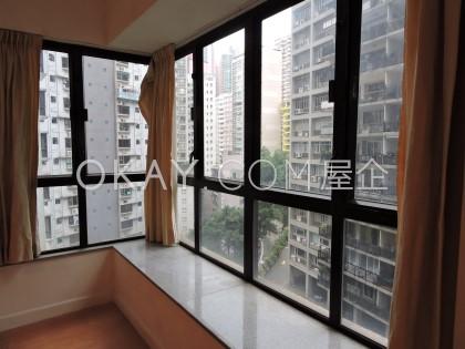 Elegant Terrace - For Rent - 1027 sqft - HKD 50K - #83682
