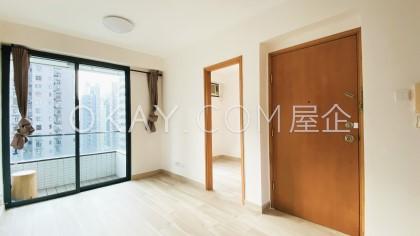 Elite Court - For Rent - 382 sqft - HKD 24K - #174637