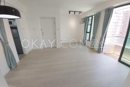 Elite Court - For Rent - 527 sqft - HKD 32K - #174639