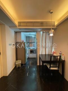 Elite Court - For Rent - 382 sqft - HKD 21K - #61608