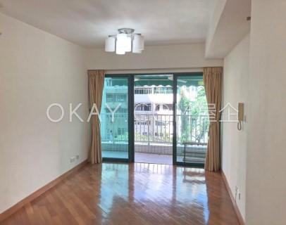 Elite's Place - For Rent - 577 sqft - HKD 13M - #138414