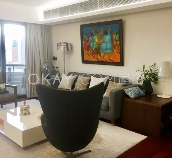 Elm Tree Towers - For Rent - 1570 sqft - HKD 40M - #42276