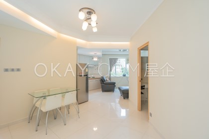 Empire Court - For Rent - 612 sqft - HKD 23.8K - #384938