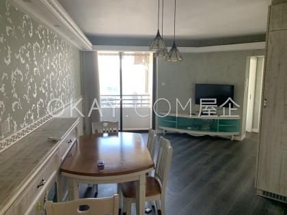 Euston Court - For Rent - 786 sqft - HKD 40K - #59933