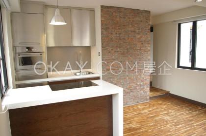Evora Building - For Rent - 397 sqft - HKD 24K - #396622