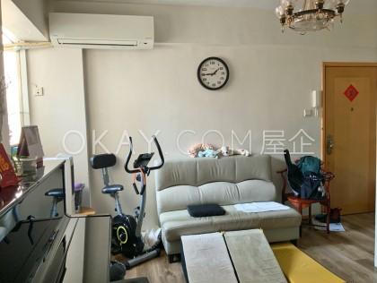 Fairview Mansion - For Rent - 703 sqft - HKD 12M - #277469