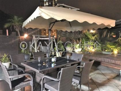 Fairyland Garden - For Rent - 1076 sqft - HKD 21M - #382817