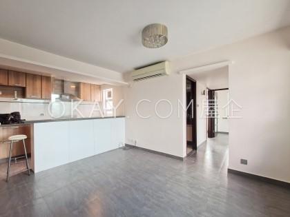 Fessenden Court - For Rent - 629 sqft - HKD 12M - #391933