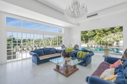 Flamingo Garden - For Rent - 2954 sqft - HKD 200M - #368649