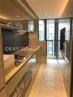 HK$50K 912sqft Fleur Pavilia For Rent