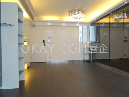 Flora Garden - Cloud View Road - For Rent - 837 sqft - HKD 17.8M - #212100