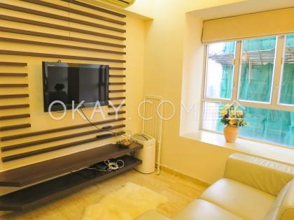 Floral Tower - For Rent - 344 sqft - HKD 22K - #5717