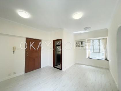 Floral Tower - For Rent - 610 sqft - HKD 13.5M - #36625