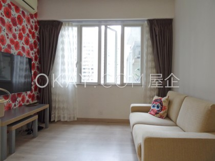 Floral Tower - For Rent - 344 sqft - HKD 7.9M - #90220