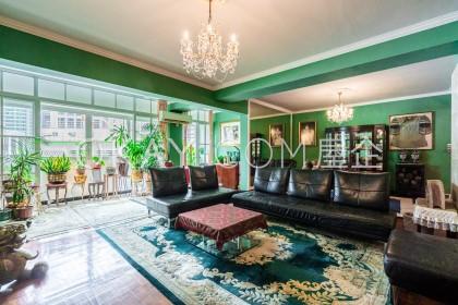 Fontana Gardens - For Rent - 2690 sqft - HKD 78M - #51040