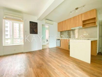 Fook Kee Court - For Rent - 447 sqft - HKD 22K - #135378