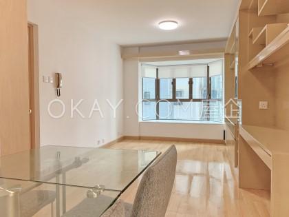 Fook Kee Court - For Rent - 447 sqft - HKD 22.5K - #52183