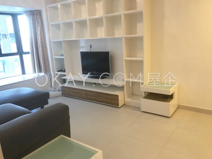 Fook Kee Court - For Rent - 447 sqft - HKD 10M - #135377