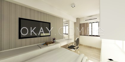 Fook Kee Court - For Rent - 447 sqft - HKD 9.5M - #135386