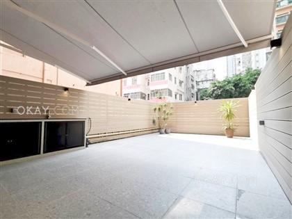 Fook On Mansion - For Rent - 318 sqft - HKD 6.9M - #295132