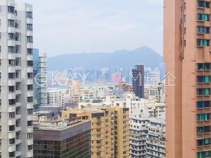 Fortress Garden - Fu Dat Court - For Rent - 650 sqft - HKD 26K - #159699