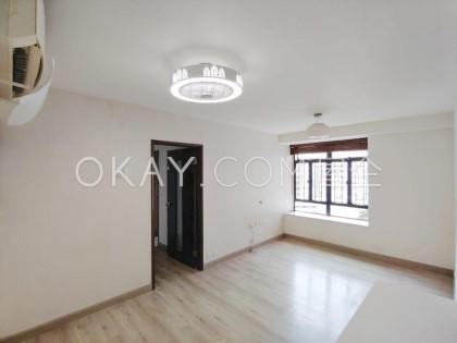 Fortress Garden - Fu Kar Court - For Rent - 661 sqft - HKD 28K - #159972