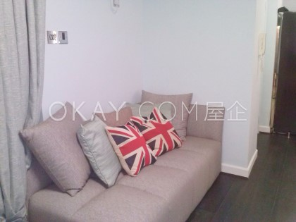 Fortress Heights - For Rent - 335 sqft - HKD 8M - #305768