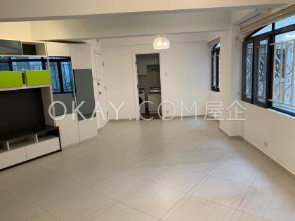 Fortune Court - For Rent - 775 sqft - HKD 32K - #397225
