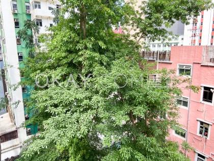 Fu Yee Court - For Rent - 381 sqft - HKD 20K - #276924